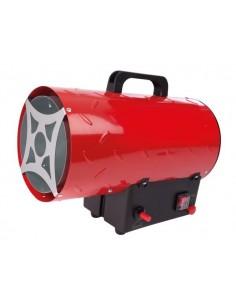 Canon à chaleur au gaz - 15 kw