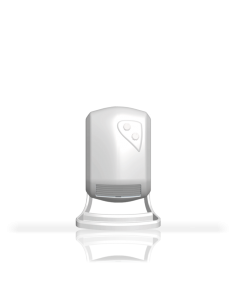 Sèche-serviettes Mini Bain avec barres 1800w