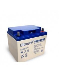 Batterie AGM étanche 12V 40Ah