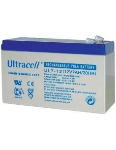 Batterie AGM étanche 12V 7Ah
