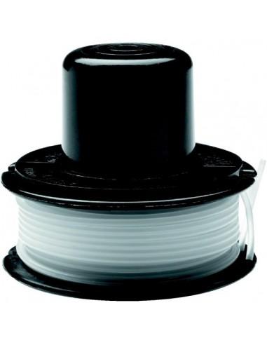 Bobine pour coupe bordures a 6226 6 m bobine pour coupe - Bobine de fil pour coupe bordure black et decker ...