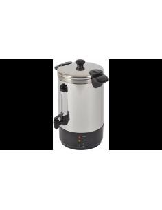 Percolateur à café professionnel 15l kitchen chef pro zj-150