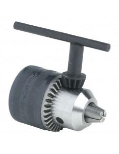 Mandrin à clé b12  capacité (mm) 1,5-13  conique