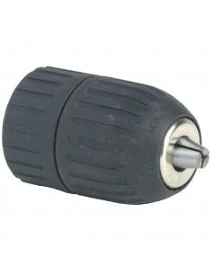 Mandrin auto-serrant nylon 3/8 x 24 unf  capacité (mm) 0 - 10  femelle