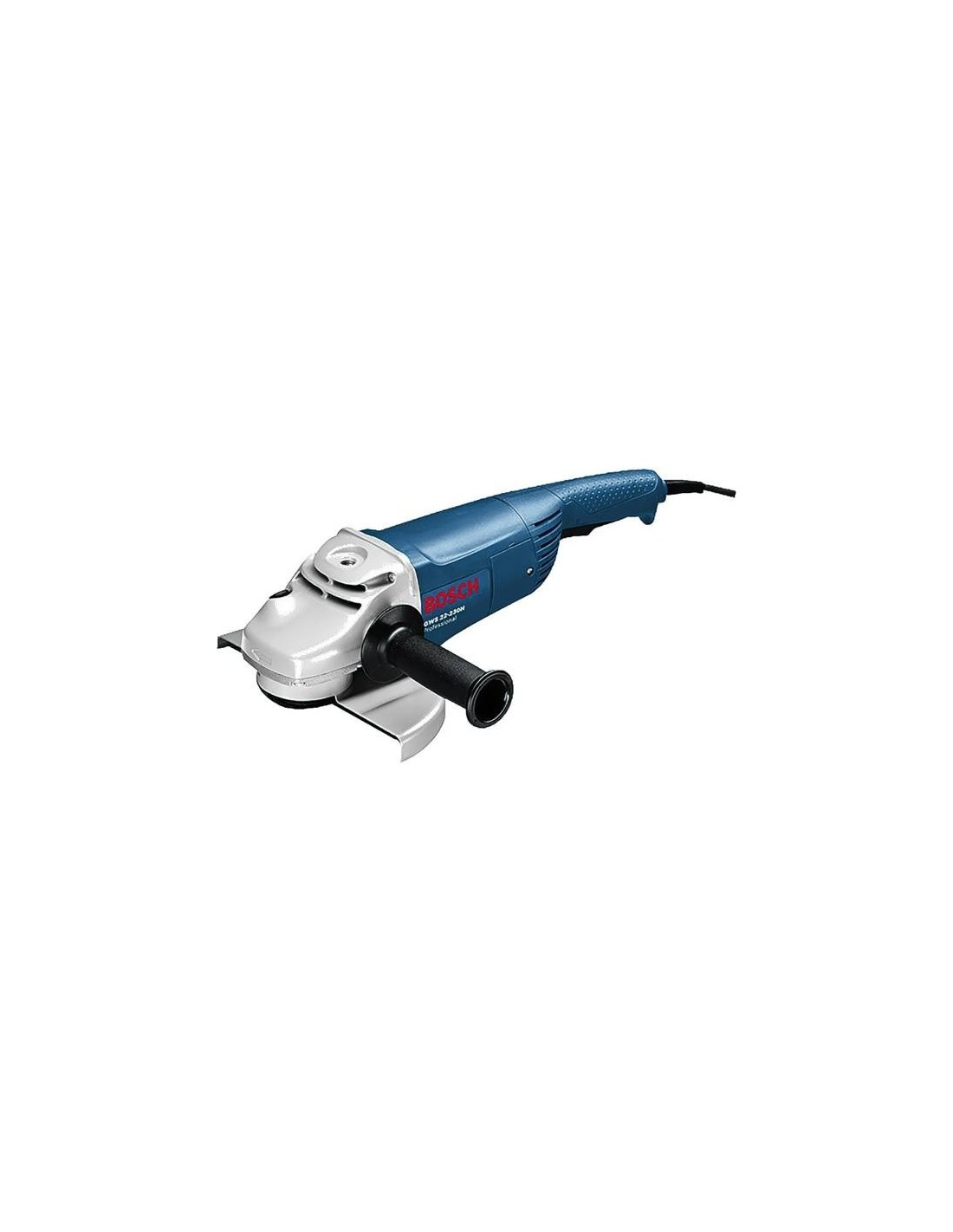 Meuleuse d 39 angle gws 22 230 h bosch professional - Meuleuse d angle ...