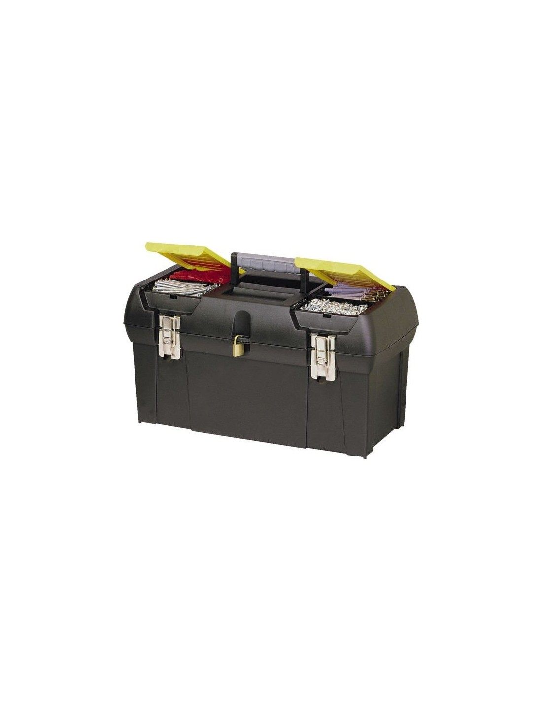Boite outils batipro stanley grande capacit for Cuisine boite a outils