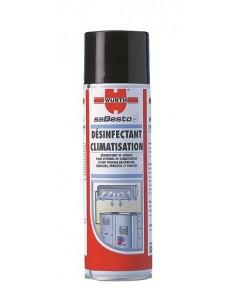 Nettoyant climatiseur désinfectant Menthe 500 ML