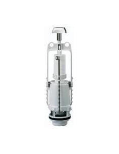 Mécanisme Wc à tirette, standard avec robinet flotteur