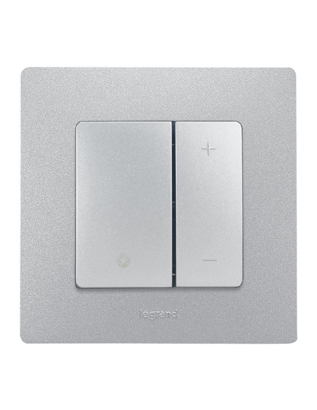 interrupteur variateur argent nilo interrupteur variateur argent nilo. Black Bedroom Furniture Sets. Home Design Ideas