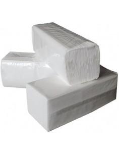 Papier essuie-mains pour distributeur (3000 feuilles)