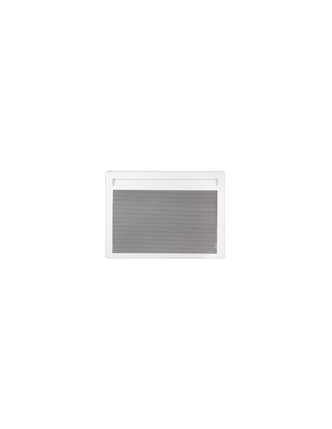 chauffage panneau rayonnant horizontal solius atlantic 1500w. Black Bedroom Furniture Sets. Home Design Ideas