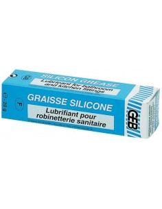 Graisse silicone 125 Ml GEB