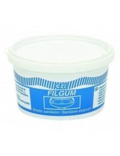 Filgum-mastic pour bonde-pot de 500 Gr GEB