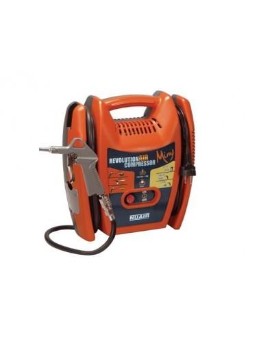 outilage pneumatique  compresseur portable miny nuair ch