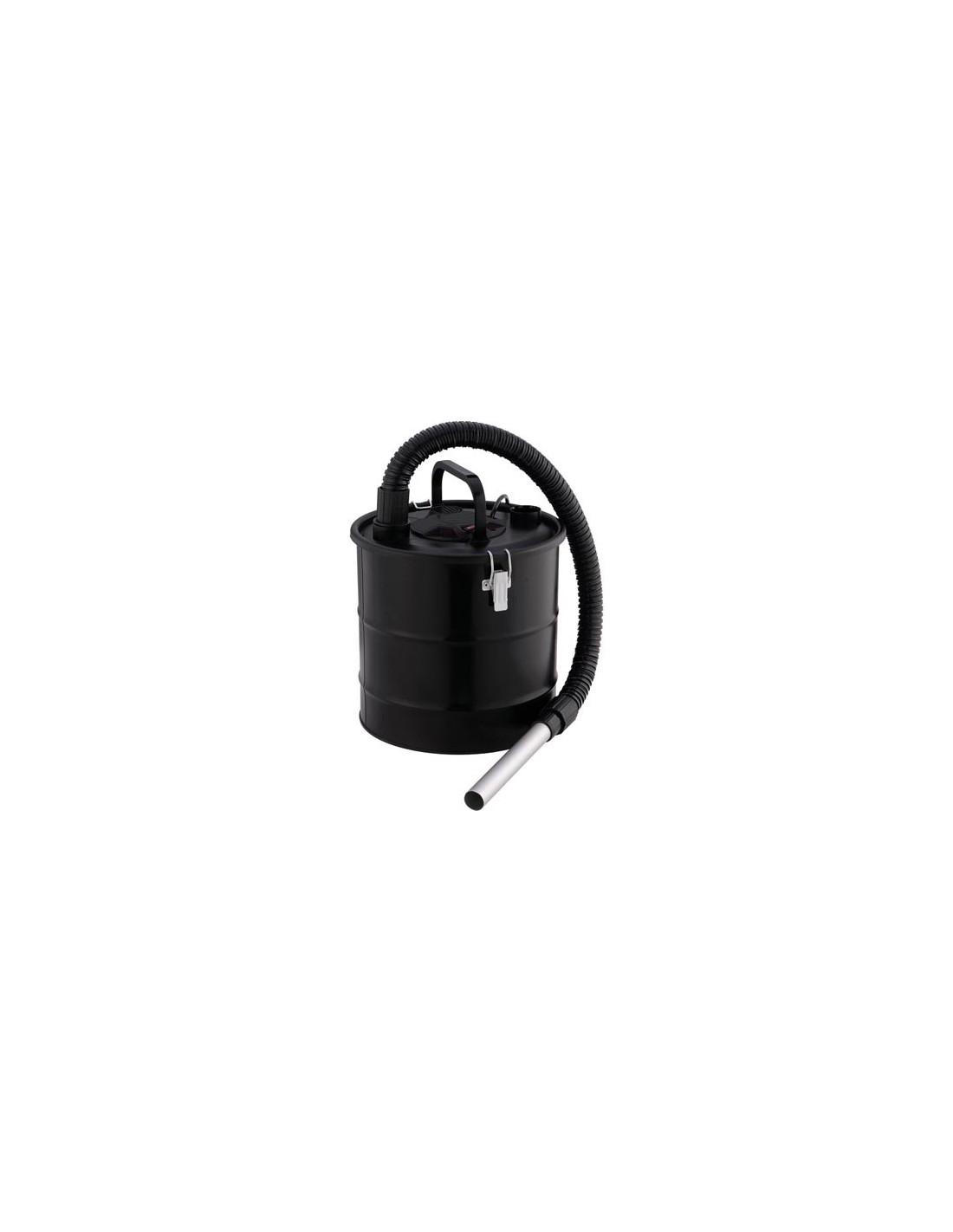 aspirateur cendres de chemin e 800w 18 litres. Black Bedroom Furniture Sets. Home Design Ideas