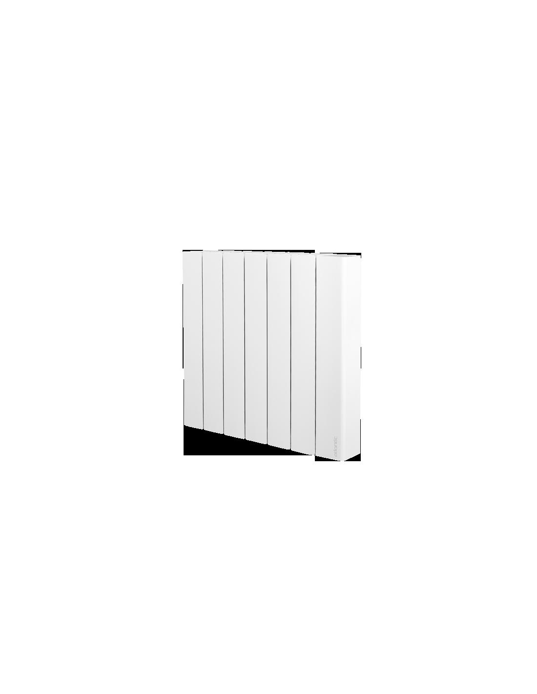 radiateur inertie accessio digital. Black Bedroom Furniture Sets. Home Design Ideas