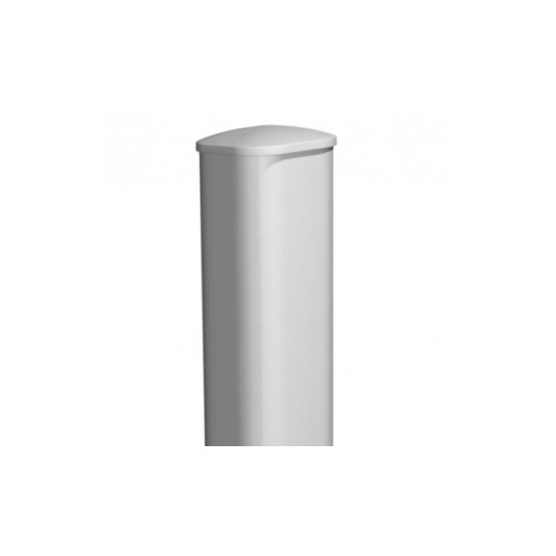 Poteau, pilier de portail PVC 200x200