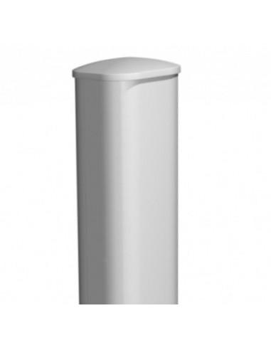 Poteau, pilier de portail PVC 120x120