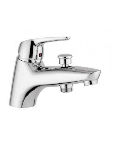 Mitigeur bain douche spot mb expert - Mitigeur bain douche jacob delafon ...