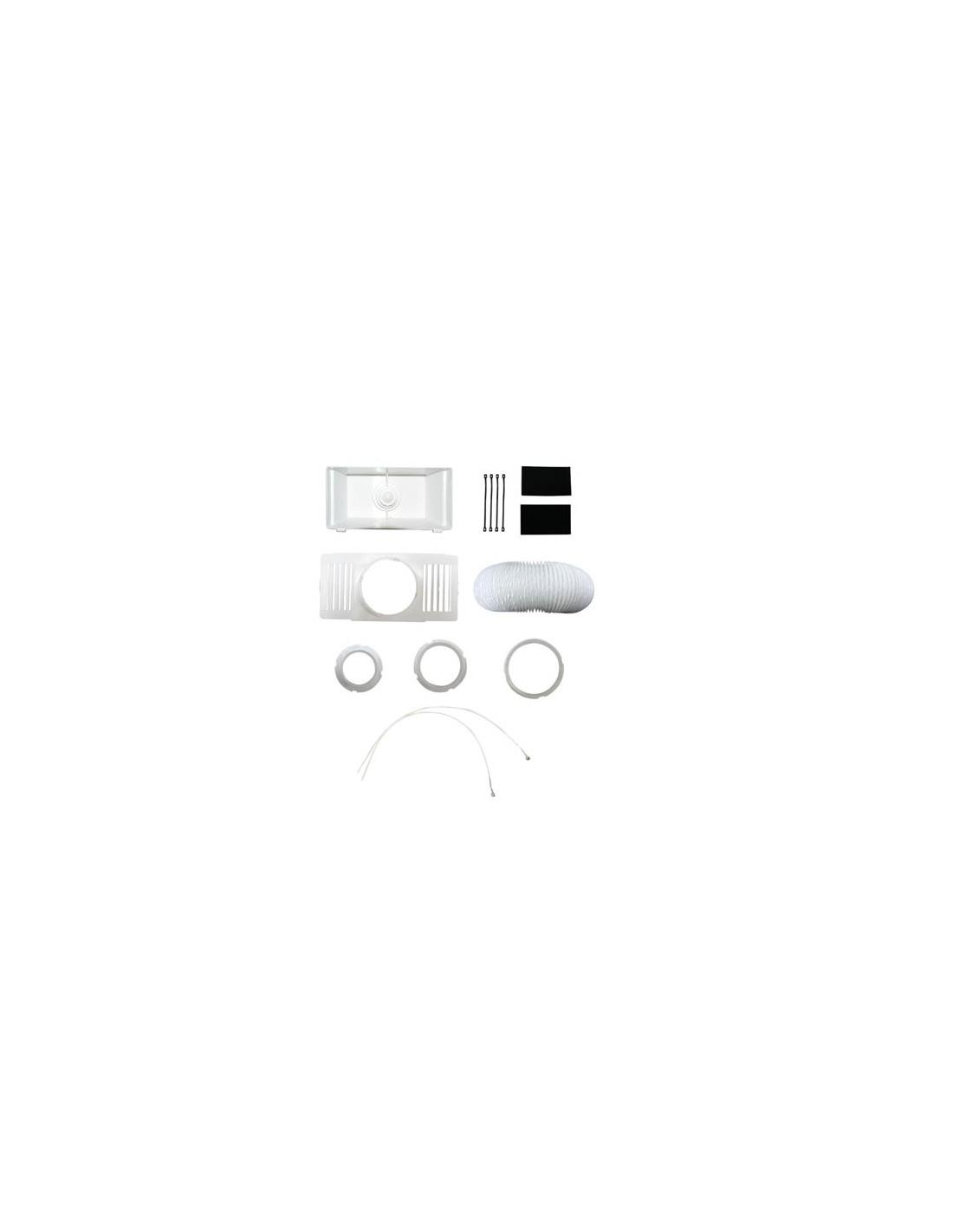 kit de condensation universel pour s che linge. Black Bedroom Furniture Sets. Home Design Ideas