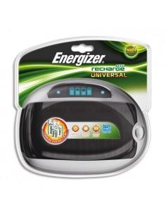 Chargeur de piles universel ENERGIZER