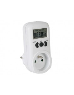 Compteur de consommation électrique 230v /16A