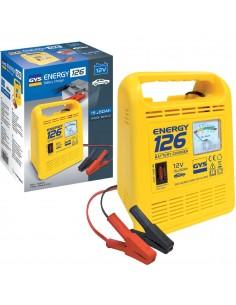 Chargeur de batterie 15-60 Ah energy 126