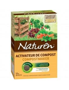 Activateur de compost Boîte 1.5 kg
