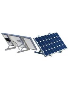 Support panneau solaire taille m (sol ou mural)