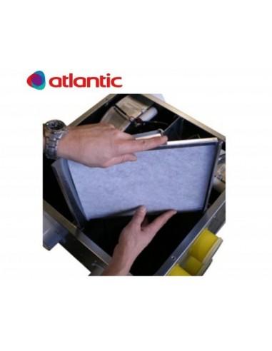filtres pour vmc neodf double flux atlantic lot de 4 filtres. Black Bedroom Furniture Sets. Home Design Ideas