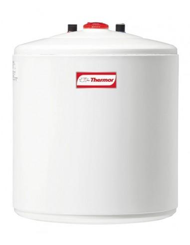 chauffe eau sous vier 15 litres thermor. Black Bedroom Furniture Sets. Home Design Ideas