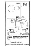 Variateur NATHER pour récupérateur air chaud
