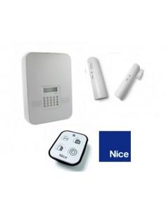 Alarme maison radio Nice Kit HSKIT1W