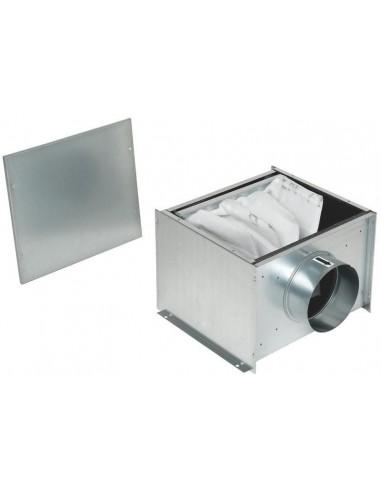 lot filtres pour vmc double flux aldes dee fly. Black Bedroom Furniture Sets. Home Design Ideas