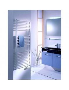 Sèche-serviettes électrique 500w