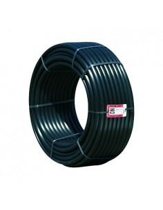 Tuyau polyéthylène Eau Potable 16 bars 25mm x50m