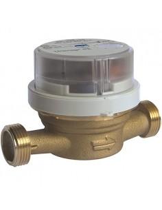Compteur d'eau froide  20x27mm NARVAL