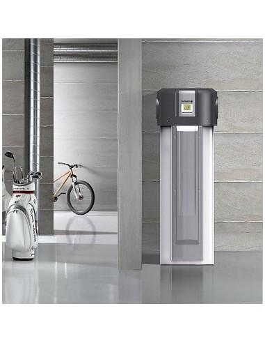 Chauffe eau thermodynamique kaliko twh 300e de dietrich - Pompe a chaleur de dietrich ...