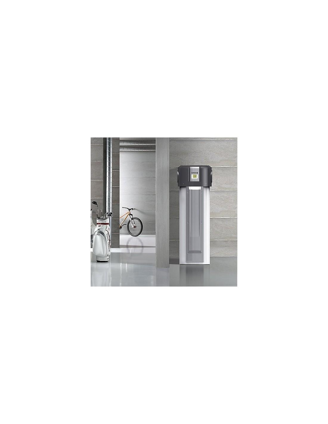 Chauffe eau thermodynamique 300 litres kaliko twh 300e ebay - Chauffe eau thermodynamique cop ...