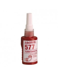 TUBETANCHE, colle filetage LOCTITE 577