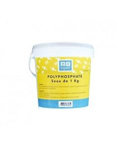 Seau de 1 Kg de polyphosphate