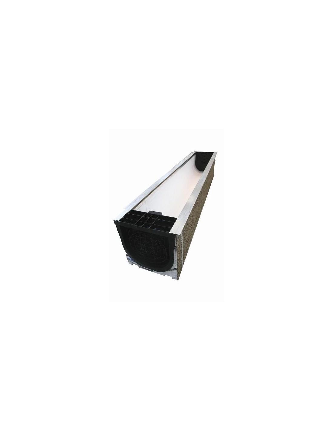 coffre tunnel ma onnerie pour volet roulant t30. Black Bedroom Furniture Sets. Home Design Ideas