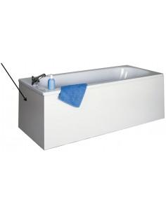 Habillage façade de baignoire hauteur 54 cm