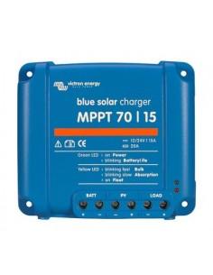 Régulateur Blue Solar MPPT 70/15 (12/24V-15A)