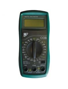 Contrôleur de courant digital pro ls 6 fonctions