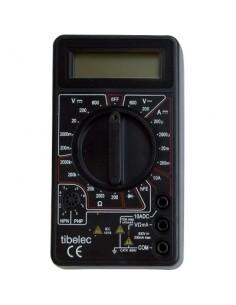 Contrôleur de courant digital ls 5 fonctions