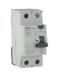 Interrupteur différentiel type ac vg 63 2