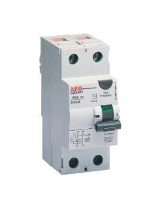 Interrupteur différentiel type a vg 25 2
