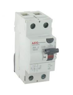 Interrupteur différentiel type a vg 40 2