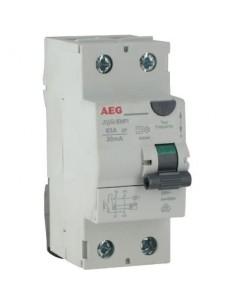 Interrupteur différentiel type a vg 63 2